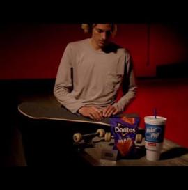 Worlds Collide with Nick Tucker and Curren Caples | DEW x Doritos x Circle K