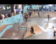 WOW!! Chris Joslin - 2016 Tampa Pro Best Trick