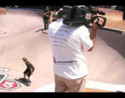 X Games 15 Adaptive Skateboard Park