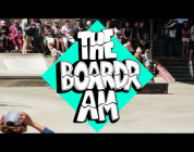 Yoshi Tanenbaum 1st PLACE PERFECT RUN Boardr AM 2015 NYC