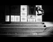 Yoshi Tanenbaum | Recruited