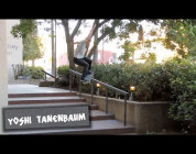 Yoshi Tanenbaum: The Grippiest | MOB Grip