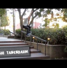 Yoshi Tanenbaum: The Grippiest   MOB Grip