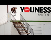 "Youness Amrani ""Almost A Part"""