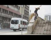 Youth Skateboards Marcin Myszka ~ YTH