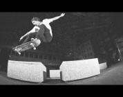 Youth Skateboards Mateusz Kowalski ~ YTH