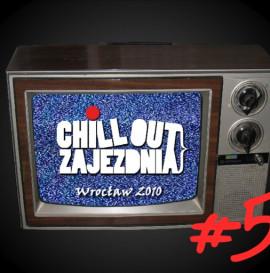 Zajezdnia Chillout #5