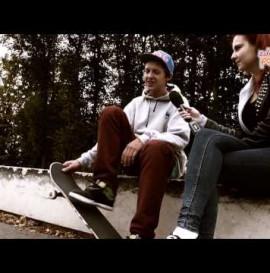 Zdrowe Pokolenie: Skateboard - Łukasz 'Bolek' Dzido