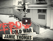 Zero Cold War: Jamie Thomas