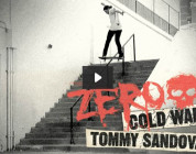 Zero Cold War: Tommy Sandoval