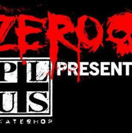 Zero & Plus