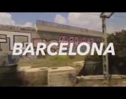 zero32 Barcelona 2016