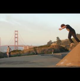 ZY X SF: ZOO YORK IN SAN FRANCISCO