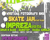 Żyrardów - kolejna impreza na rzecz skateparku!!!