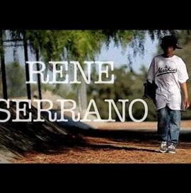 10 YEAR OLD RENE SERRANO - STREET PART