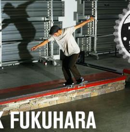 12 Pack: Derek Fukuhara