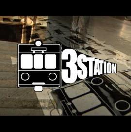 3Station x Barcelona