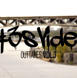 #3SVIDEO OUTTAKES Vol.2
