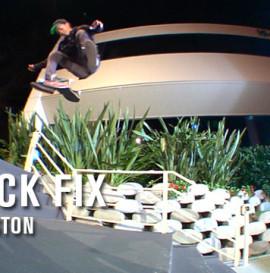 5 Trick Fix: Nyjah Huston
