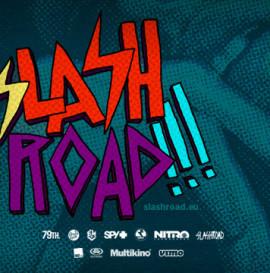 79TH. Elementary i Shotmate zaprasza na SlashRoad 09