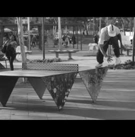 "adidas Latin America ""Daedalus"" Video"