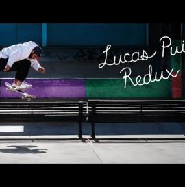 adidas Skateboarding Lucas Puig Redux