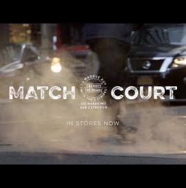 adidas Skateboarding Matchcourt