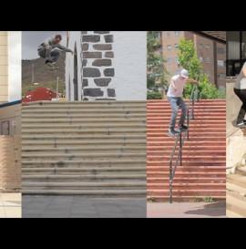 Adrien Bulard Raw | Jart: The Project