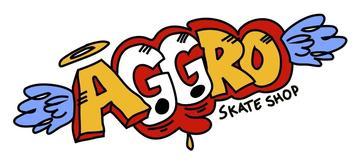 Aggro Skate Shop - otwarcie