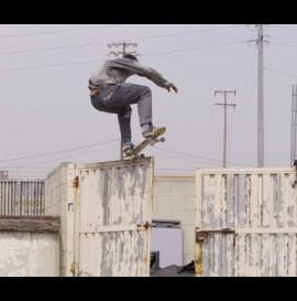 Alex Massotti | Singular | Transworld Skateboarding