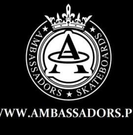 "Ambassadors.pl Promo - Kacper ""Kita"" Jakóbczyk"
