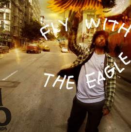 Antihero Fly with the Eagle Frank Gerwer