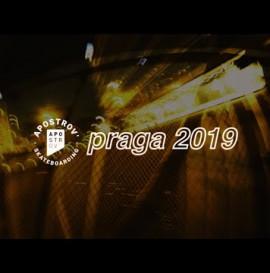 Apostrov - Prague 2019
