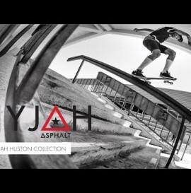 Asphalt | Nyjah Huston Signature Collection