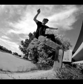August: A Skateboard Video