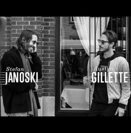 """Austyn Gillette & Stefan Janoski's """"Happenings"""" Short Video"""