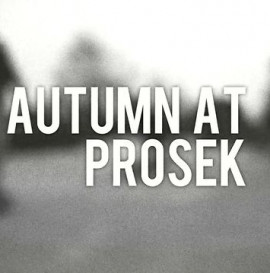Autumn at Prosek