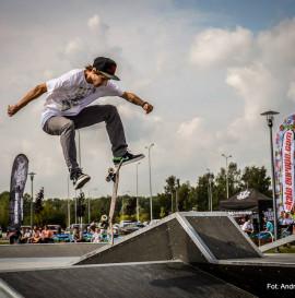 Baja Poland & Andegrand.pl Skate Contest! - Relacja z zawodów