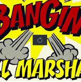 BANGIN! Will Marshall