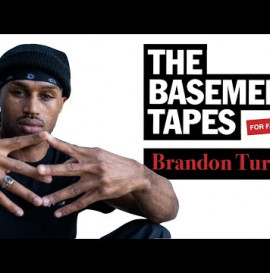 Basement Tapes: Brandon Turner