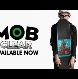 Ben Raybourn: Clear MOB Griptape