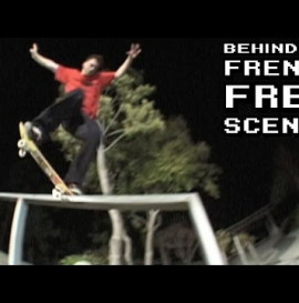 BFFS: Ed Templeton and Friends Part 1