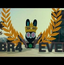 Black Rabbit 4 ever trailer 2014