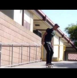 Blake Carpenter Dekline Intro Video