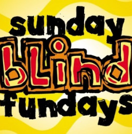 Blind Sunday Fundays Ronnie Creager at the Crossroad