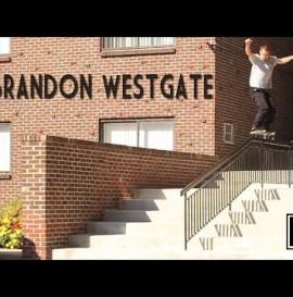 BRANDON WESTGATE BOSTON EXTRA ANGLES