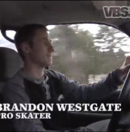 Brandon Westgate - Part 1