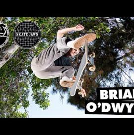 Brian O'Dywer | Skate Jawn x OJ Wheels