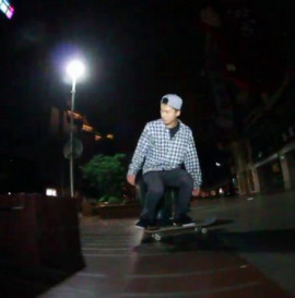 Brian Peacock | Welcome to DC Shoes