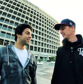 """BRICK LAYERS"" WITH JOSH KALIS - PAUL RODRIGUEZ"